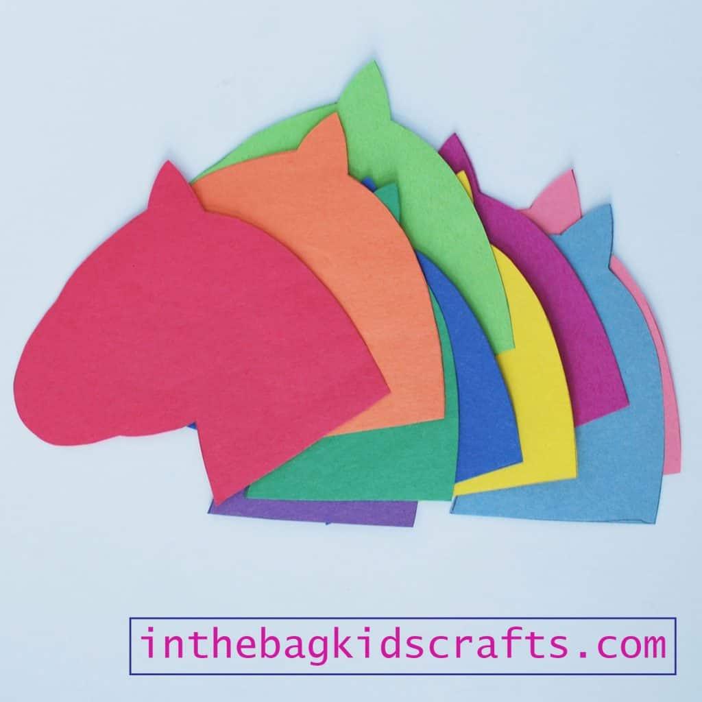 unicorn notebook step 2