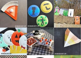 BEST FALL CRAFTS FOR KIDS