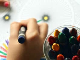 ACTIVITIES TO DEVELOP FINE MOTOR SKILLS