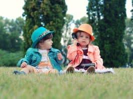 gender stereotyping in kids crafts