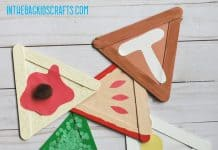PAPER FOOD CRAFT